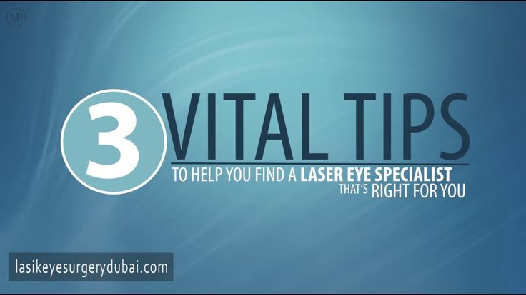 Laser Eye Surgery Abu Dhabi - The Best Eye Doctor And Clinic In United A...