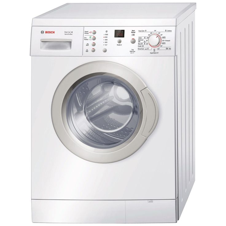review Bosch WAE20369BY