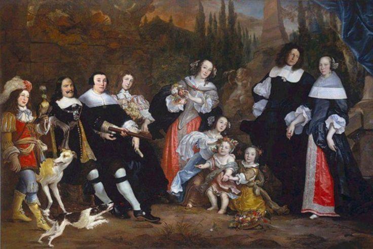 In 1650 overlijdt zijn 2e echtgenote Neeltje Engels tijdens zijn reis naar de Antillen. daarom stopt hij zijn loopbaan in 1651. Bijna 2 jaar na de geboorte van hun zoon Engel de Ruyter. Hij treedt voor de 3e keer in het huwelijk. deze keer is de bruid ook afkomstig uit Vlissingen. Het is Anna van Gelder. Tijdens de huwelijksplechtigheid is Cornelis Lampsins de getuige. anna zal een rol hebben gespeeld bij het besluit van Michiel om aan land te blijven.