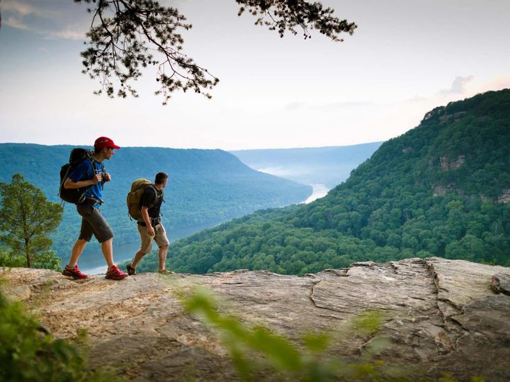 The dating app that's connecting outdoor enthusiasts