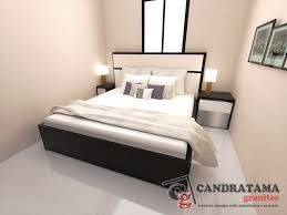 interior kediri - interior malang - interior jombang - interior blitar - interior nganjuk - interior tulungagung - interior trenggalek - kamar tidur - lemari - nakas - minimalis - modern