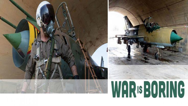 flygcforum.com ✈ DODGY AIRCRAFT ✈ WORLDS CHEAPEST Military Aircraft Russian Mig-21 ✈