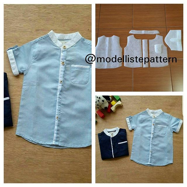 Koko shirt pattern. H-28 before eid holiday 🔥  Order by line : @modelliste (with @) #modellistepattern#poladress#jualpola#jasapola#polaonline#jasapolaonline#polaonlineshop#polabaju#jualpoladress#jasapembuatanpola#polabajukoko#bajukoko#kokoshirt#kokoshirtpattern#moslemwearpattern#moslemwear