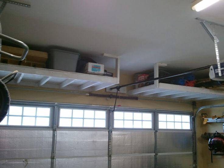 Best 25+ Garage door rails ideas on Pinterest   DIY ...