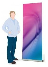 Sigma Roller Banner Stands