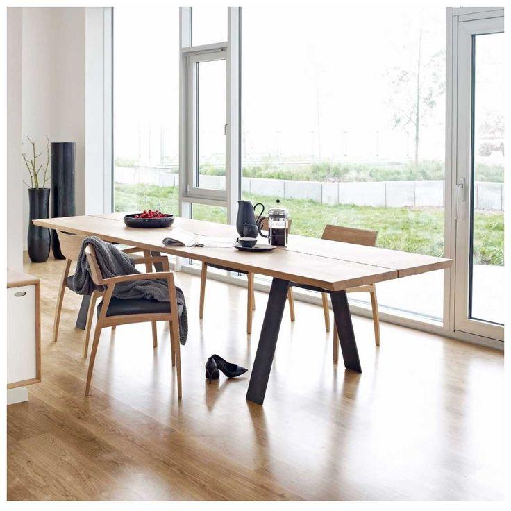 GM3200 Plank Eettafel