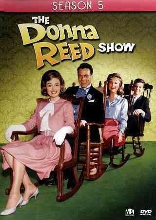 Running for a considerable eight seasons (1958-66), ABC's DONNA REED SHOW - arguably much more than LEAVE IT TO BEAVER or FATHER KNOWS BEST - came to epitomize late 1950s and early 1960s suburban life