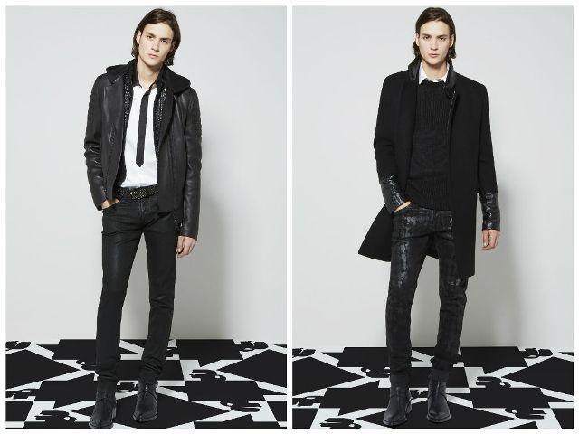 """EGO Men's Fashion Concept aduce cea mai recenta colectie semnata de mare designer, Karl Lagerfeld, exclusiv in Romania. Saptamana aceasta am avut placerea de a putea vedea live aceste """"must have-ur..."""