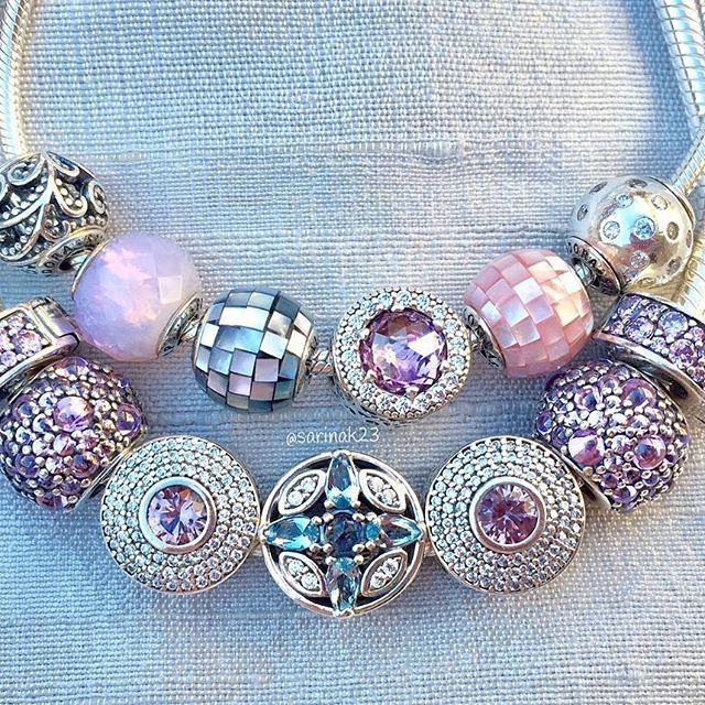 Every charm has a meaning. Every bracelet has a story. #PANDORATexas #PANDORAbracelets #PANDORAcharms #PANDORAEssence