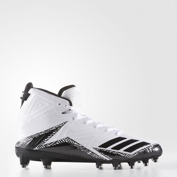 adidas Freak X Carbon Mid Cleats - Mens Football Cleats