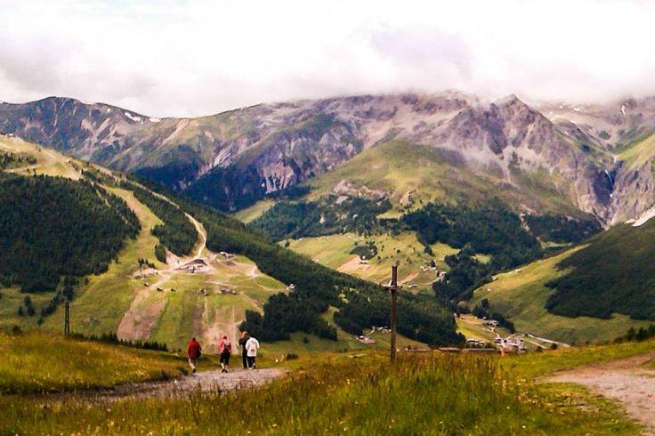 Le bellissime montagne che incorniciano #Livigno, tutte da esplorare a piedi ma soprattutto in #MountainBike! - #AdvetureDays 2014 #festival #outdoor #adventure