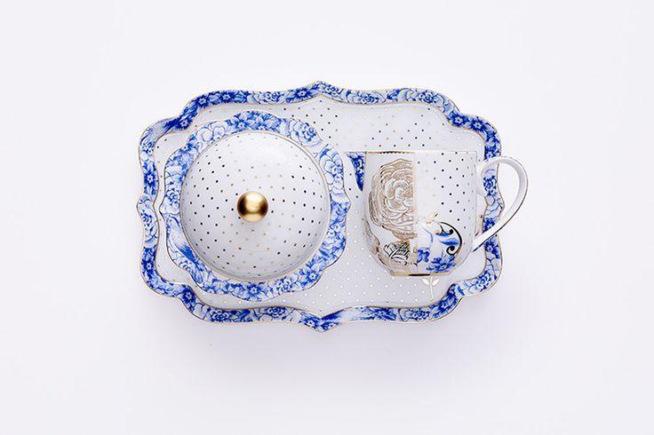 Porcelanas PiP Studio® by Nusa Dua More
