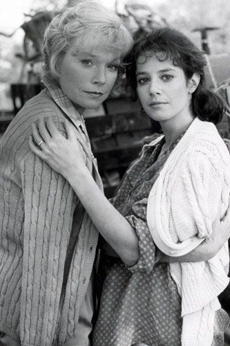 Terms Of Endearment (1983) Shirley Maclaine & Debra Winger