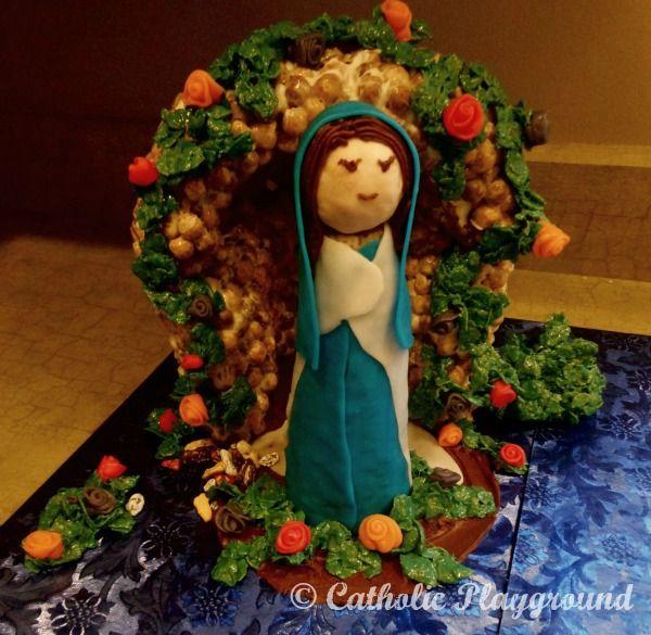 catholic pentecost day 2015