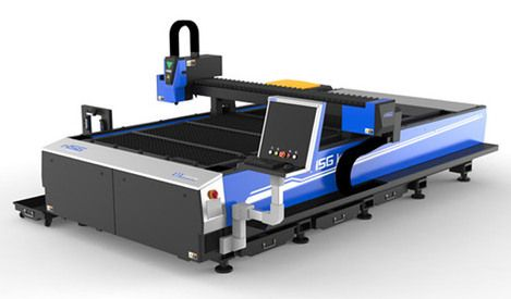 Laser Cutting Machine is designed with utmost care at our modern manufacturing unit, in sync with international quality standards and norms.