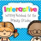 Perfect interactive writing notebook