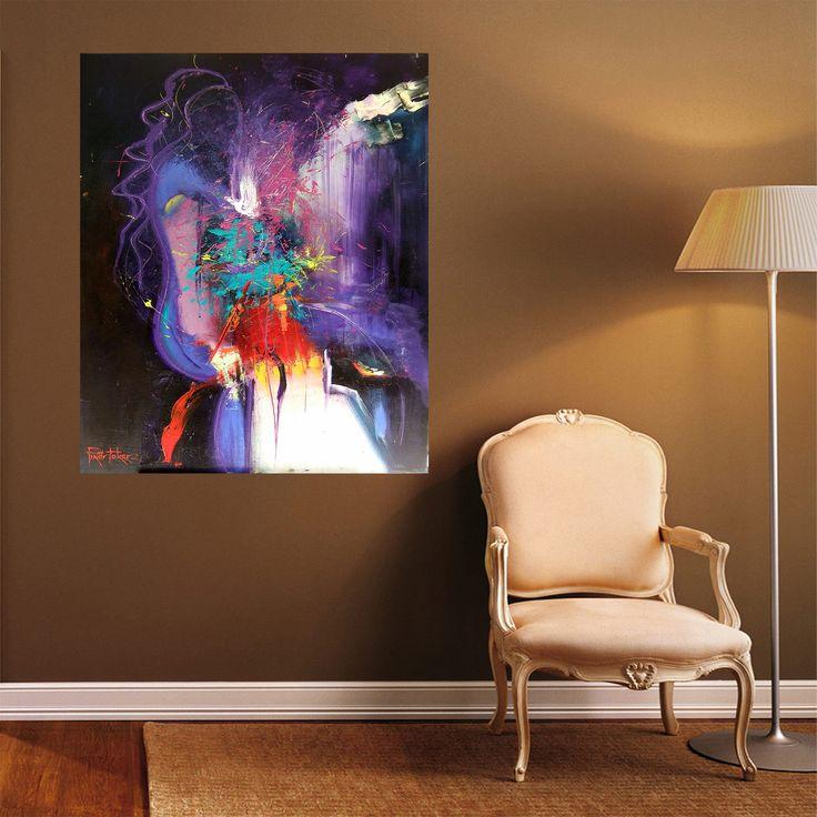 Gallerymak.com - 3.000 TL / 1.000 USD  Kavuşma by Pınar Toker - Tuval üzerine Akrilik - 80x100  Reunion by Pinar Toker - #AcryliconCanvas - 80x100  #sanat #resim #tablo #dekorasyon #güzel #modernsanat #icmimari #mimar #koleksiyoner #tasarım #dizayn #painting #contemporaryart #stil #abstractpainting #abstractart #masterpiece #artcurator #artlovers #artcollection