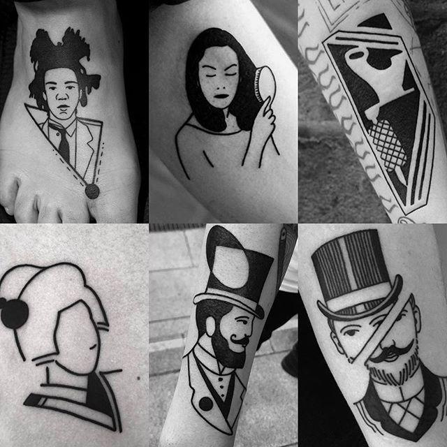 Pin By Andrew Wagner On Tattoo Designs: Wagner Basei- @ Dublin Ink #art #Dublin