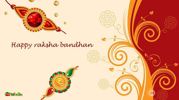 Happy Rakhi