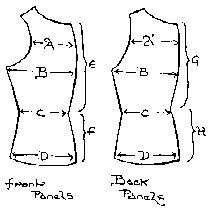 How to make armour making a sca gambeson armour patterns and how to make armour making a sca gambeson armour patterns and construction pinterest the ojays armour and how to make pronofoot35fo Images