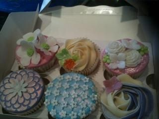 Cupcake collection 2