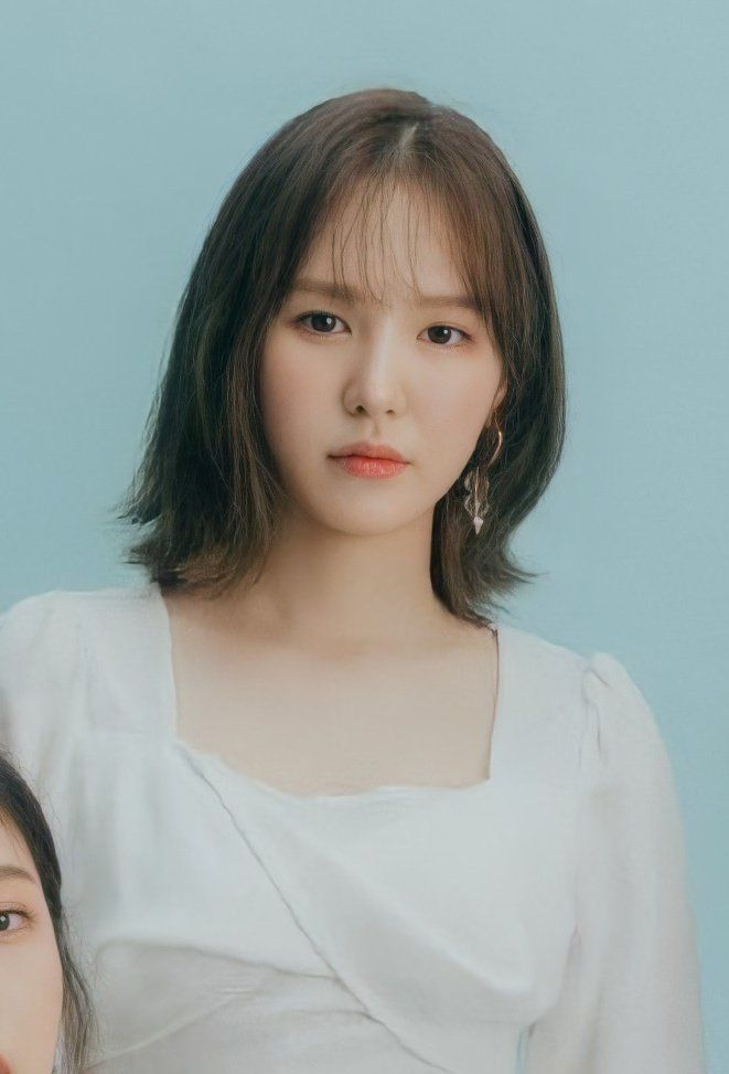 Wendy Red Velvet kini