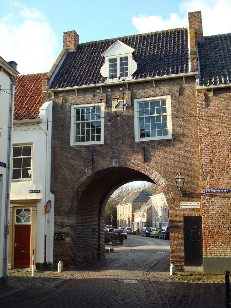 Buren, Gelderland, The Netherlands