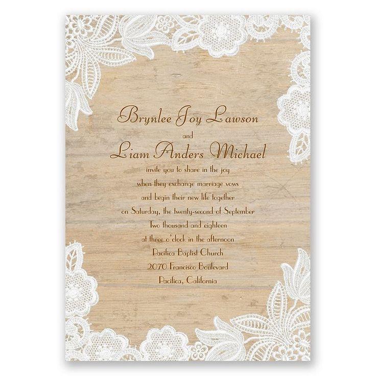 Best Online Wedding Invitations: 1000+ Ideas About Wedding Invitations Online On Pinterest
