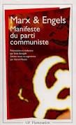 Manifeste du Parti Communiste : Karl Marx et Engels