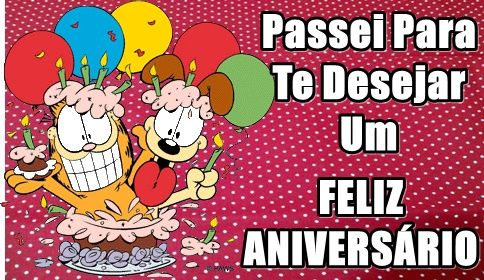 mensagem de aniversário_