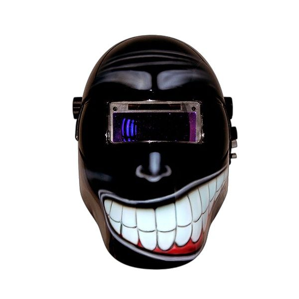 Cool!! Save Phace Save Phace Efp Welding Mask Smiley (Adf 3/9-13 Lens) - Save Phace from RS Industrial UK