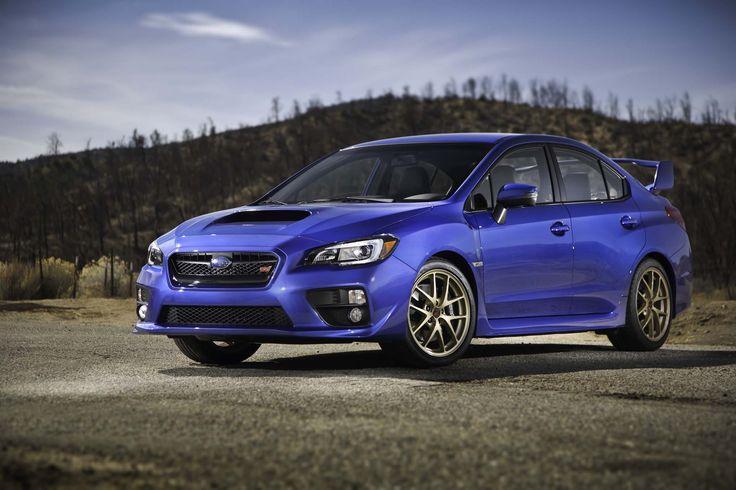 2015 Subaru WRX STI limited review, price, specs - http://carsintrend.com/2015-subaru-wrx-sti-limited-review-price-specs/