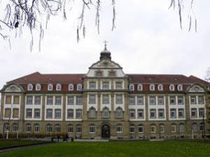 Karlsruhe University