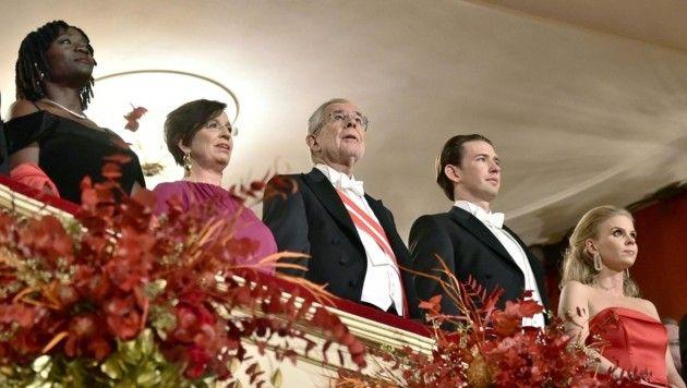 So Schon War Der Opernball 2019