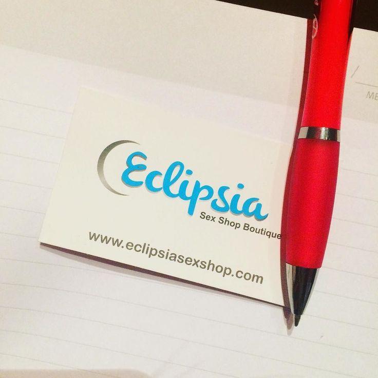 Eclipsia Sexshop
