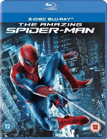 The Amazing Spider-man (uv) Teenage social outcast Peter (Andrew Garfield) spends his days trying to unravel the mystery of his own past and win the heart of his high school crush Gwen Stacy (Emma Stone). A mysterious briefcase  http://www.MightGet.com/january-2017-12/the-amazing-spider-man-uv-.asp