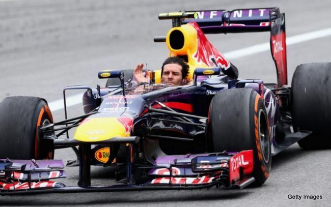 Mark Webber : Selamat Tinggal F1 - Vivaoto.com - Majalah Otomotif Online