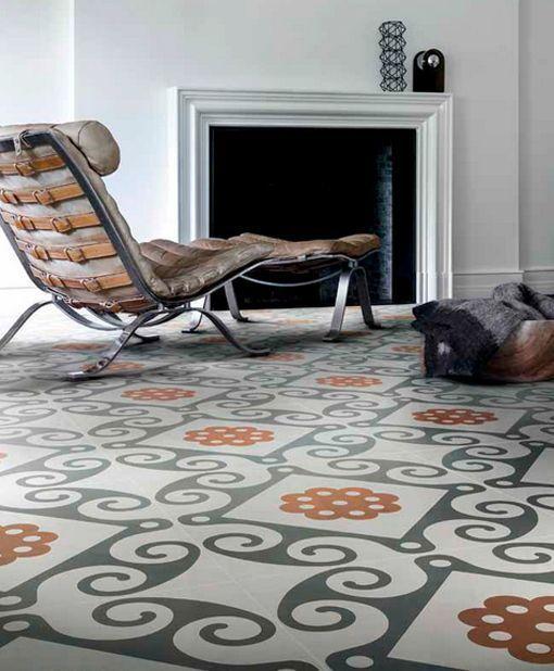 17 mejores ideas sobre suelos ceramicos en pinterest pisos de baldosas de pizarra baldosas de - Baldosas imitacion parquet ...