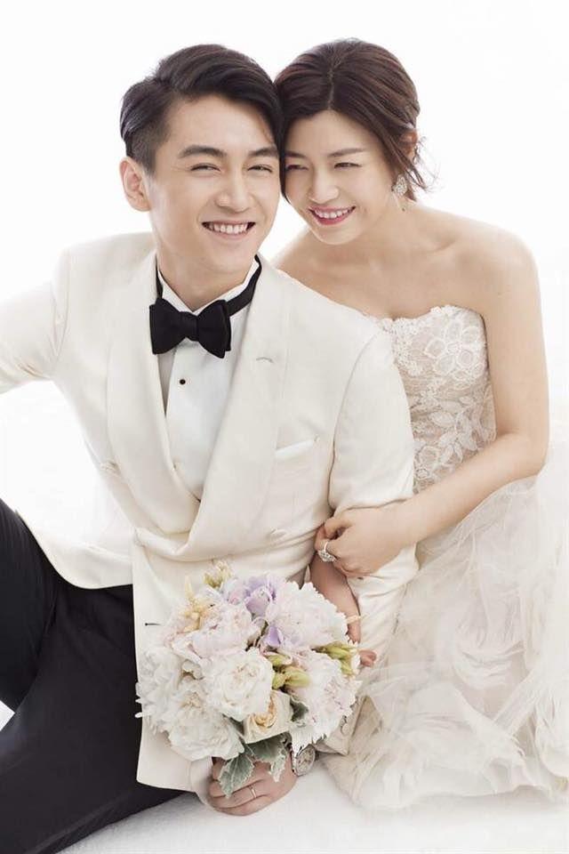 Clip: Hậu trường chụp ảnh cưới ngọt như mật của cặp đôi Trần Hiểu - Trần Nghiên Hy - Ảnh 5.