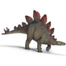 Did anyone ever read The Shy Stegosaurus of Cricket Creek? My favorite book. My favorite dinosaur.