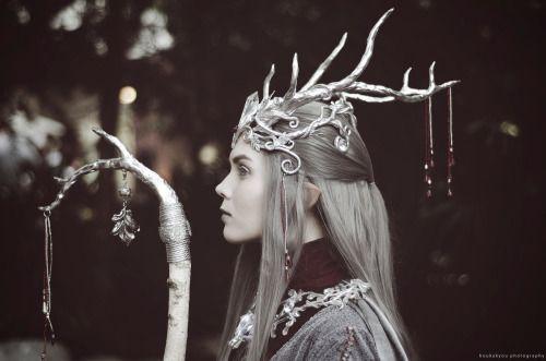 Silmarillion: Elwe by Houkakyou