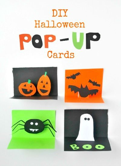 These would be so fun to make together with the kids!