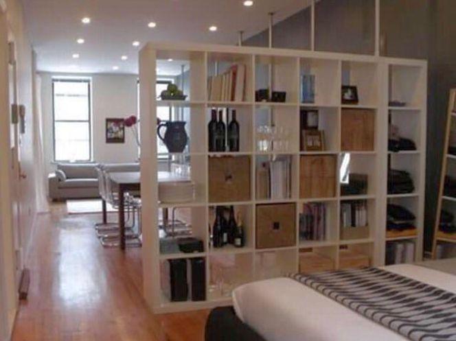 Más de 25 ideas increíbles sobre Einzimmerwohnung einrichten en - einzimmerwohnung
