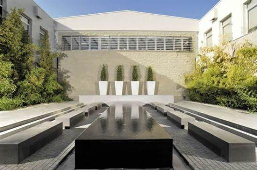 Makomim.com# architecture