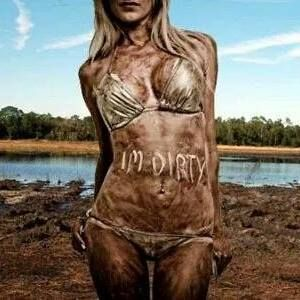 Playin In The Mud Muddy Girls And The Like Pinterest