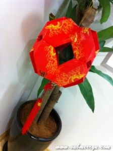 17 best images about red packet on pinterest chinese new for Ang pao decoration