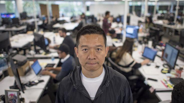 Webtekno ///  Çinli Teknoloji Devi LeEco'nun Çöküşü Devam Ediyor