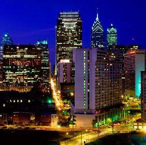 Philadelphia hotel deals