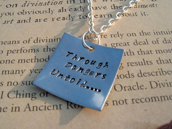 Hey, I found this really awesome Etsy listing at http://www.etsy.com/listing/121517746/labyrinth-quote-stamped-pendant-through