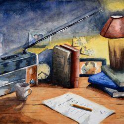 Peinture - Dominique Serusier